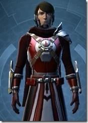 Defiant MK-1 Inquisitor - Male Close