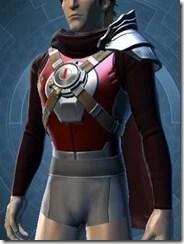 Defiant MK-1 Inquisitor Male Robe