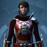 Defiant Force-Master / Force-Mystic / Stalker /Survivor MK-1 (Imp)
