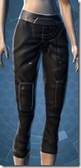 Defiant MK-1 Smuggler Female Leggings