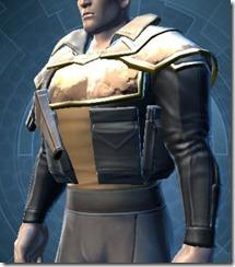 Defiant MK-1 Smuggler Male Jacket