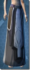 Defiant MK-4 Consular Female Lower Robe