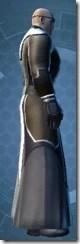 Defiant MK-4 Consular - Male Right