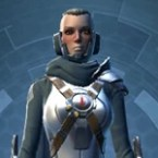 Defiant Duelist / Force-Healer / Force-Lord MK-4 (Imp)