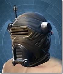 Dune Stalker Male Helmet