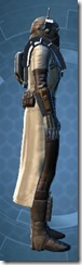 Dune Stalker - Male Right