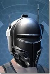Exarch MK-1 Agent Female Headgear