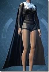 Exarch MK-1 Agent Female Jacket