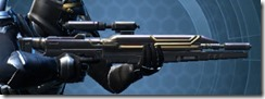 Exarch MK-1 Blaster Rifle Right