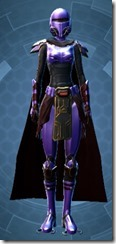Exarch MK-1 Consular Dyed Front