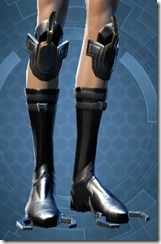 Exarch MK-1 Consular Female Boots