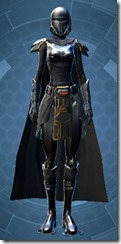Exarch MK-1 Consular - Female Front
