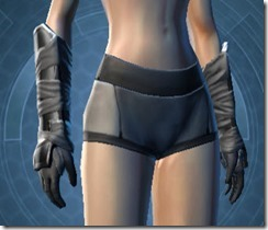 Exarch MK-1 Consular Female Gloves