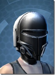 Exarch MK-1 Consular Female Headgear