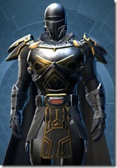 Exarch MK-1 Consular - Male Close