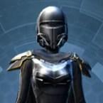 Exarch Force-Master / Force-Mystic / Stalker / Survivor MK-1