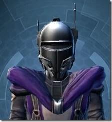 Exarch MK-1 Smuggler Hides Hood