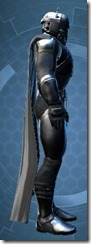 Exarch MK-1 Smuggler - Male Right