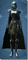 Exarch MK-4 Consular - Female Front