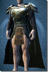 Exarch MK-4 Consular Male Robe