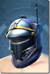 Exarch MK-4 Trooper Dyed Helmet