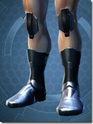 Exarch MK-4 Trooper Male Boots