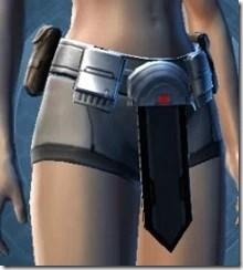 Exemplar Agent Female Belt