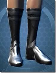 Exemplar Agent Female Boots