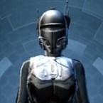 Exemplar Enforcer / Field Medic / Field Tech