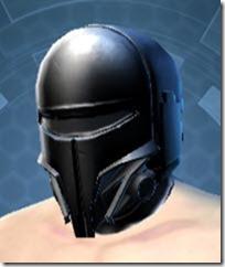 Exemplar Consular Male Headgear