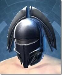 Exemplar Knight Male Headgear