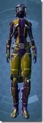 Frontline Defender Dyed Front