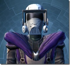 Frontline Defender Hides Hood