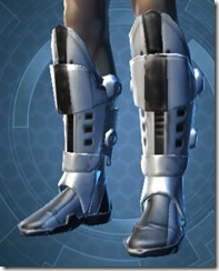 Frontline Defender Male Boots