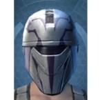 Jerba Leather Headgear MKII (Imp)