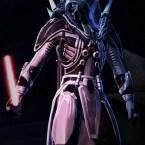 Kraven - The Harbinger