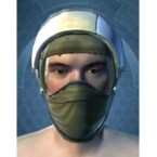 Light Exoskeletal Headgear [Tech] (Pub)