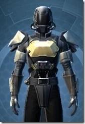 Outlander Knight - Male Close