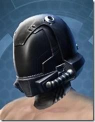 Outlander Knight Male Headgear