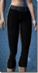 Outlander MK-4 Agent Female Leggings