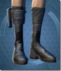 Outlander MK-4 Consular Female Boots