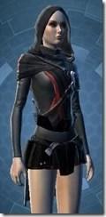 Outlander MK-4 Consular Female Robe