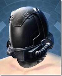 Outlander MK-4 Consular Male Headgear