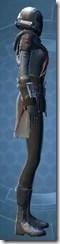 Outlander MK-6 - Female Right