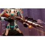 Predacious Blaster Rifle