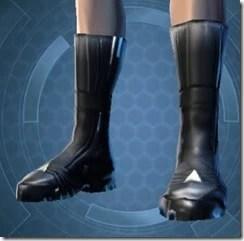 Scion Male Boots