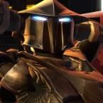 RoboPolice - The Ebon Hawk