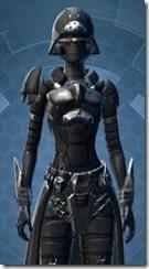 Sith Recluse - Female Close