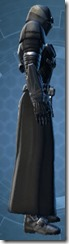 Sith Recluse - Male Right