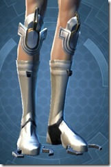 Ultimate Exarch Consular Female Boots